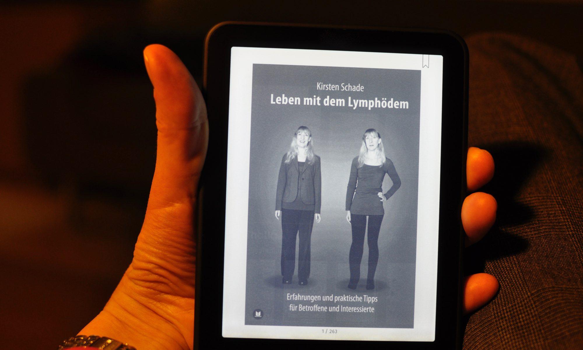 Buch-Kirsten-Schade