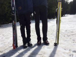 ski lymphödem