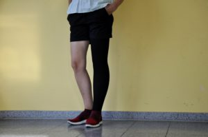 shorts_lymph