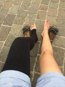 lymph_leg